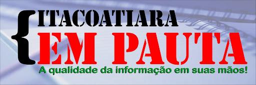 Itacoatiara EM PAUTA