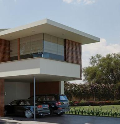 Arquitectura minimalista taringa for Ver fachadas de casas minimalistas