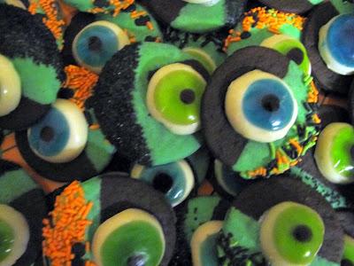 Copy Cat Crafts Halloween Party Ideas