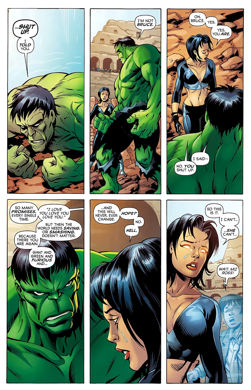 Incredible Hulks (2010) Issue #629 #19 - English 20