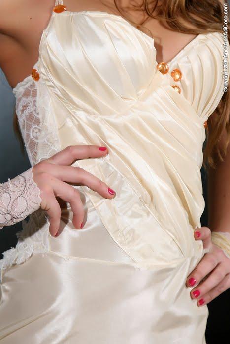 Rochie de mireasa sau pt ocazii speciala-400Ron-