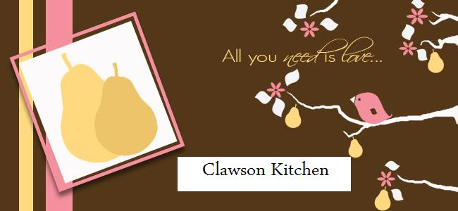 Clawson Kitchen