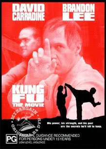 Kung Fu:The Movie