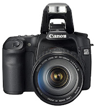 Currently Taking Pictures WIth My new Canon EOS 40D