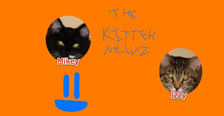 The Kitteh Newz