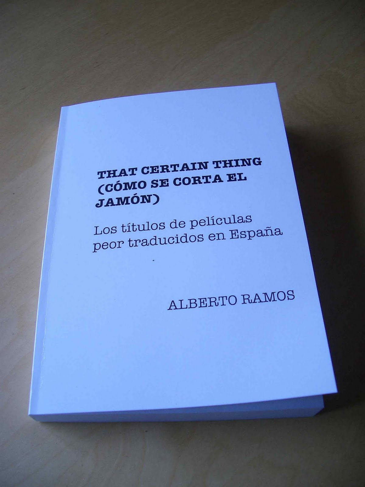 Mi otro libro
