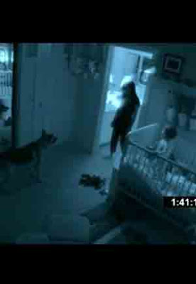 Actividad Paranormal 2 (Paranormal Activity 2) Trailer oficial video Youtube