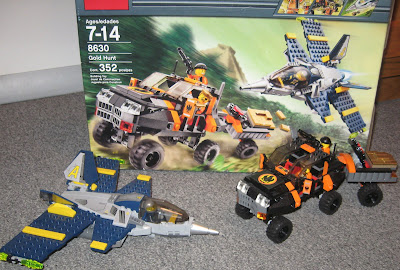 Lego Agents Mission 6 Sigma 6 Telebase: Lego...