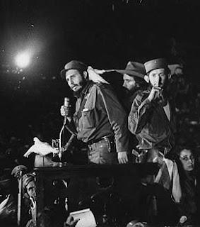 Sobre Fidel Castro