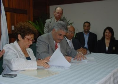 PRD proclama a Consuelo Despradel como candidata a regidora