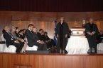 Rectora en funciones UASD resalta condiciones éticas de Quilvio Cabrera