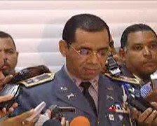 Retiran a 5 oficiales por las muertes de siete civiles