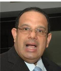 Desmienten ausencia legisladores del PRD en la juramentación de Leonel