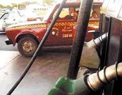 Suben otra vez los precios de los combustibles.