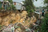 Guachupita de luto por muerte de 6 niños y 2 adultos