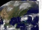 """Ciclón """"Ike"""" amenaza a Florida y tormenta """"Hanna"""" está muy cerca sureste EEUU"""