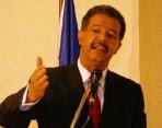 """Leonel evade responder situación empresa """"Tu Phone"""" bloqueada por burocracia del gobierno"""