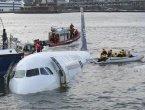 """El piloto """"héroe"""" de US Airways se formó como piloto militar"""