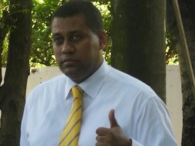 Gómez Mazara: PRD debe redefinir rol para vincularse a sectores
