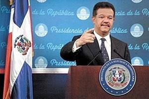 LF acepta posponer aprobación proyecto de Reforma Constitucional
