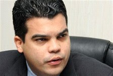 Presidente JRD dice crisis financiera EUA dificulta crecimiento países latinoamericanos