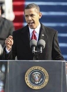 Obama presiona Congreso para la aprobación de su plan de rescate económico
