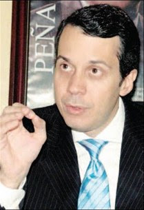 Jorge Mera dice intereses personales arropan al PRD
