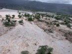 Chío Jiménez informa gobierno auxiliará a productores afectados por lluvias