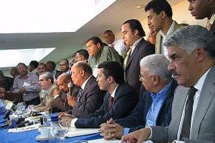 Encuentro del Comité Ejecutivo dará inicio a organización del proceso eleccionario en el PRD