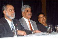 Vargas advierte PRD está compelido a cambiar para poder triunfar