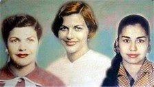 Estrenan mañana documental sobre la muerte de las hermanas Mirabal en EEUU