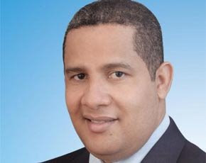 Trinidad explica porqué Vargas Maldonado visita tanto a SDE