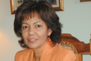 La dominicana Bernarda Jiménez fue elegida entre los 100 latinoamericanos más destacados en España