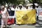 Médicos marchan al Palacio este miércoles en demanda aumento salarial
