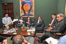 Jóvenes del PRD apoyan a Vargas