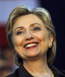 Leonel recibirá Hillary el viernes en Palacio
