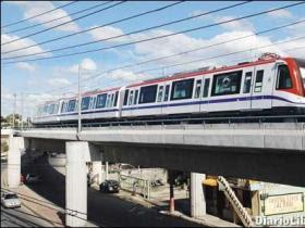 Declaran de utilidad pública terrenos para Metro y tren de carga