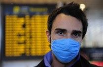 Alertan viajes a países afectadoc grupe porcina