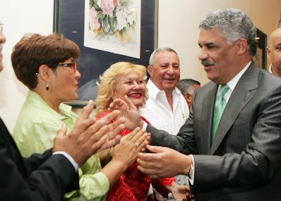 Vargas continúa gira por Estados Unidos