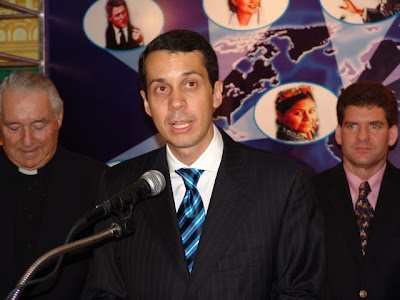 Jorge Mera: Vargas Maldonado será presidente PRD