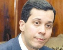 Orlando Jorge respaldará a Vargas Maldonado