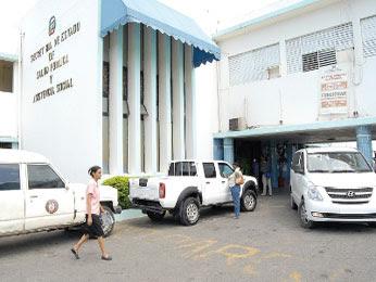 Reinaldo Pared Pérez, Secretario General del Partido de la Liberación Dominicana (PLD)  calificó de totalmente falsa la denuncia del Secretario Genera
