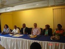 Ex gobernadores provinciales reclaman al Ejecutivo y al Congreso Nacional impulsar descentralización