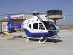 Helicóptero donde murió capitán y su acompañante presentó fallas a 10 millas de haber despegado