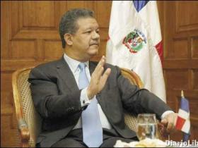 El Presidente dice que el pacto sepulta su idea sobre reelección