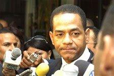 Valentín dice presidente del PRD está equivocado