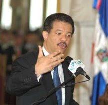 LF expresa pesar por muerte Miguel Cocco; destaca su honestidad y eficiencia