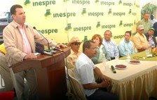 INESPRE pagará productores San Juan la semana próxima