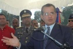 Franklin Almeyda se propone como pre candidato a la presidencia por el PLD