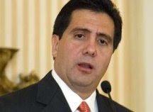 Torrijos recibirá homenaje y condecoración en visita a República Dominicana